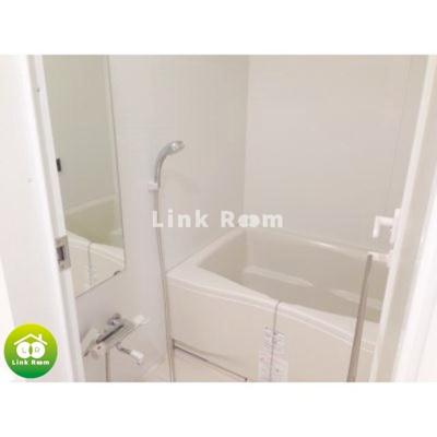 【浴室】パークキューブ亀戸