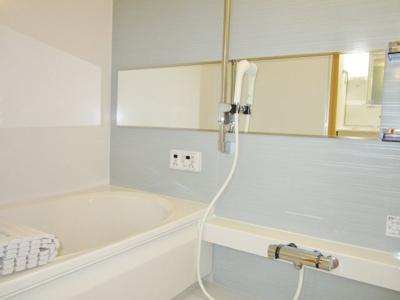 【浴室】カーサコモダ