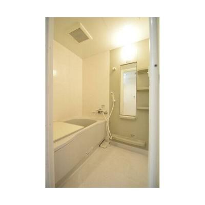 【浴室】茜の森 仲介手数料無料
