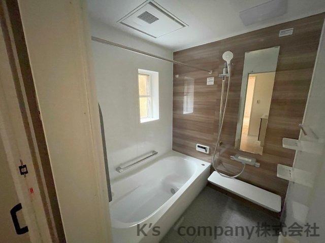 【浴室】茅ケ崎市松が丘 新築戸建