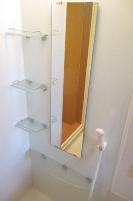 【浴室】エスペラーレ