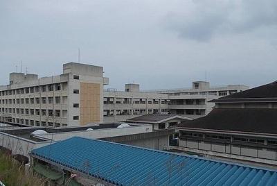 今治市立桜井小学校まで1200m