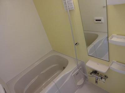 【浴室】シャテーニュ・テラス