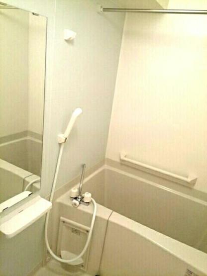 【浴室】T.Y Bldg.(TYビル)