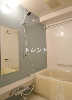 【浴室】グランハイツ代々木