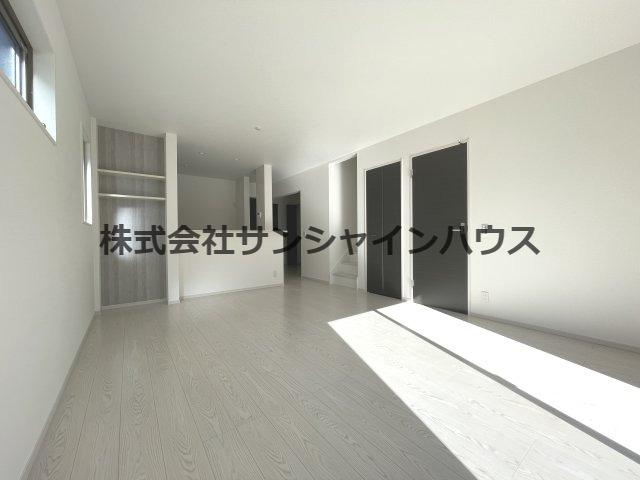 今回販売現地(03.10.14撮影)