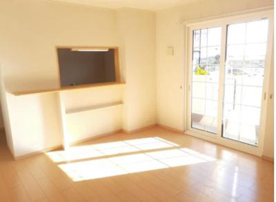 大甕駅まで2200m