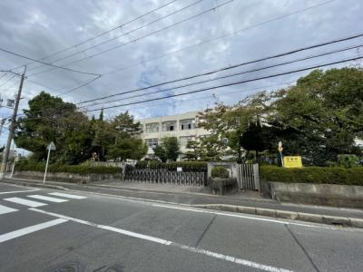 治田西小学校