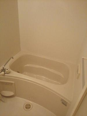 【浴室】グリシーナサイド