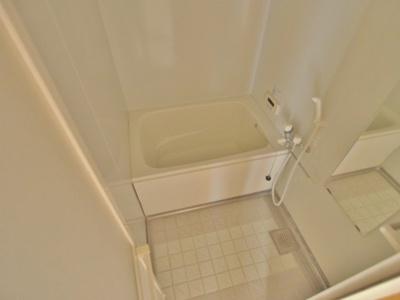 【浴室】リアルエステートイン中須