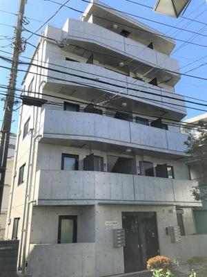 【外観】リチェンシア横浜反町