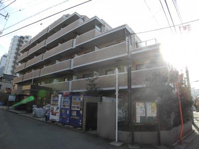 【外観】リヴシティ新宿弐番館