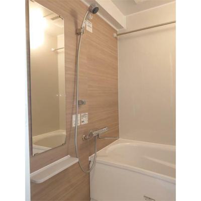 【浴室】ルーブル練馬伍番館