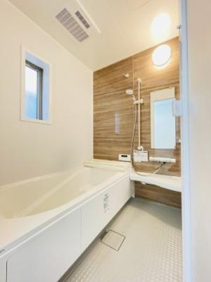【浴室】東大和市奈良橋/新築戸建