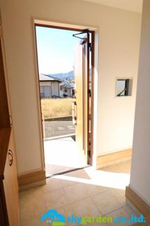 【外観】平塚市岡崎 新築戸建 1棟