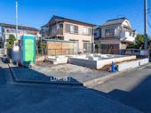 新築戸建/ふじみ野市桜ケ丘1丁目の画像