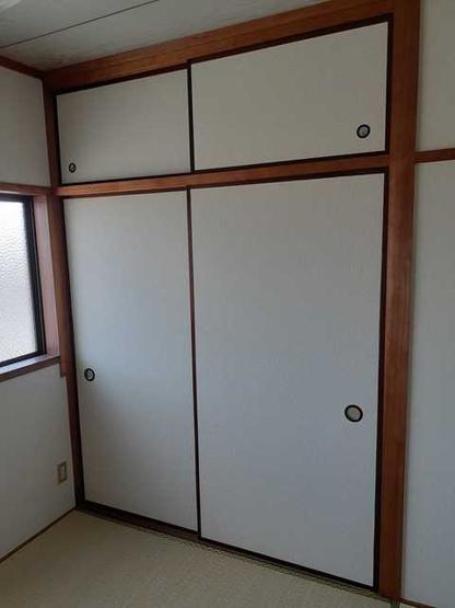 【内装】岸岡町アパート付店舗
