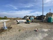 新築 クレイドルガーデン 前橋市北代田町第6 1号棟の画像