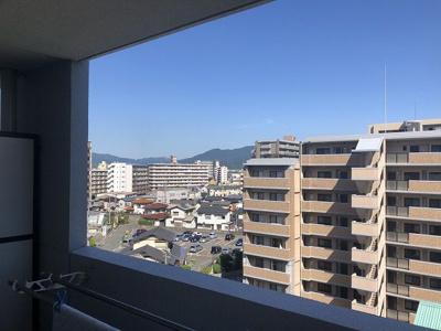 【展望】JGMベリテュード箱崎公園ファーストステージ