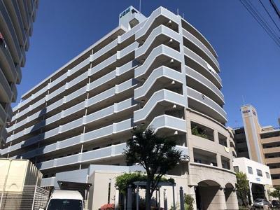 【外観】JGMベリテュード箱崎公園ファーストステージ