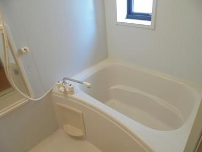 【浴室】ファミール・ビレジ A棟