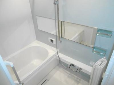 【浴室】Bosco堺