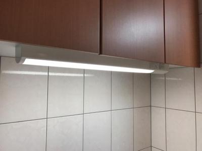 台所手元照明