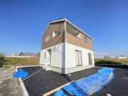 新築 クレイドルガーデン 前橋市北代田町第6 3号棟の画像