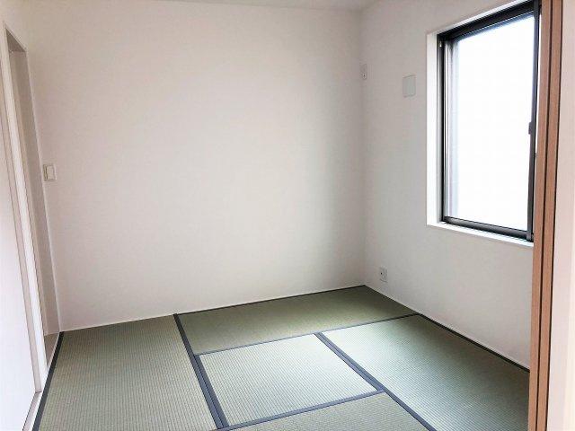 来客用の宿泊部屋にもできます。
