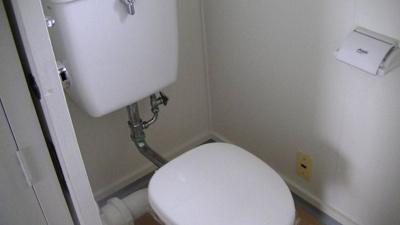 【トイレ】ビレッジハウス万石浦1号棟
