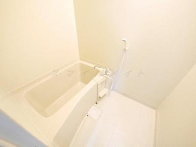 【浴室】ヴィラ松