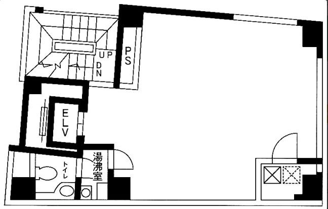 西新宿水間ビル