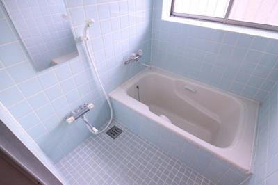 【浴室】塩屋町3丁目戸建