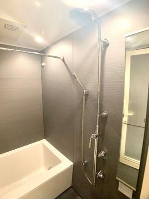 【浴室】プラティーク清澄白河