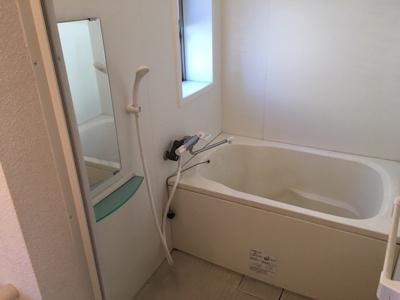 【浴室】エスパーダ旭丘