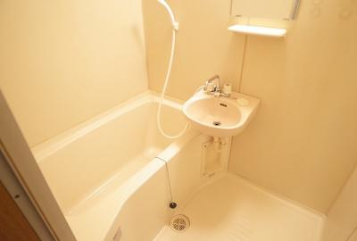 【浴室】ミキハウスⅢ