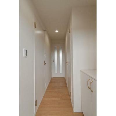 【玄関】フェアフォレスト540