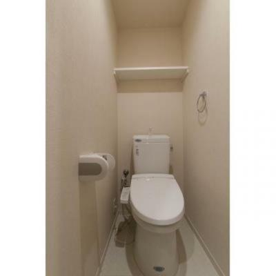 【トイレ】フェアフォレスト540