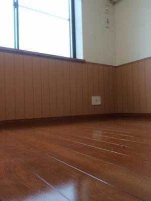 【居間・リビング】アーバンプレイス参宮橋