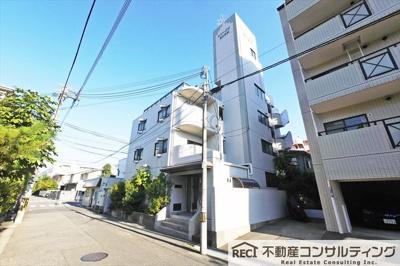【子供部屋】セントラル第弐東灘