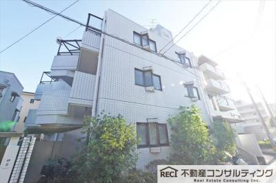 【独立洗面台】セントラル第弐東灘