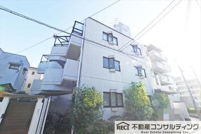 【浴室】セントラル第弐東灘
