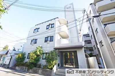 【外観】セントラル第弐東灘