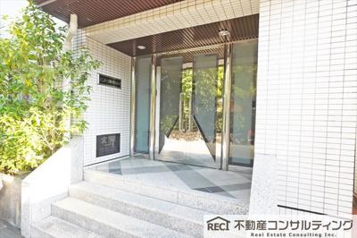 【キッチン】セントラル第弐東灘