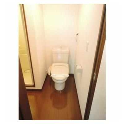 【トイレ】リード板橋区役所前