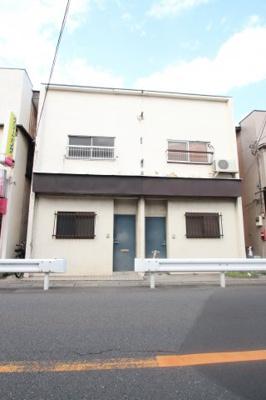 【外観】渡辺ハウス