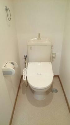 【トイレ】プロフィット朝
