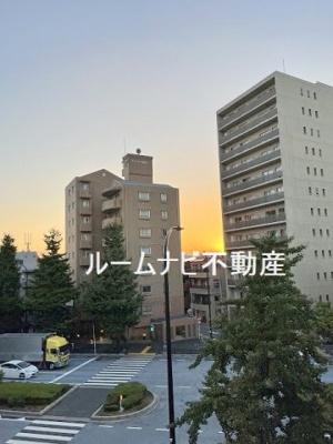 【展望】アーバイル文京白山
