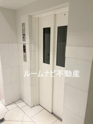 【その他共用部分】アーバイル文京白山