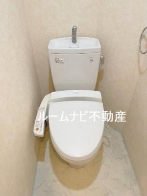 【トイレ】アーバイル文京白山